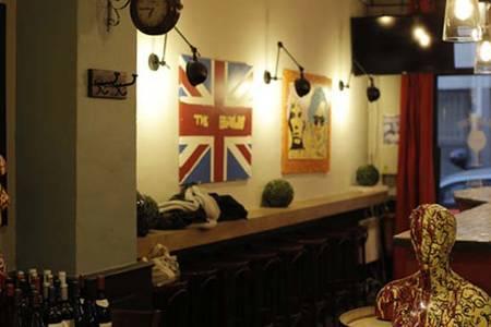 Les Planches de Sabin (Fermé), Bar Paris Bastille #0