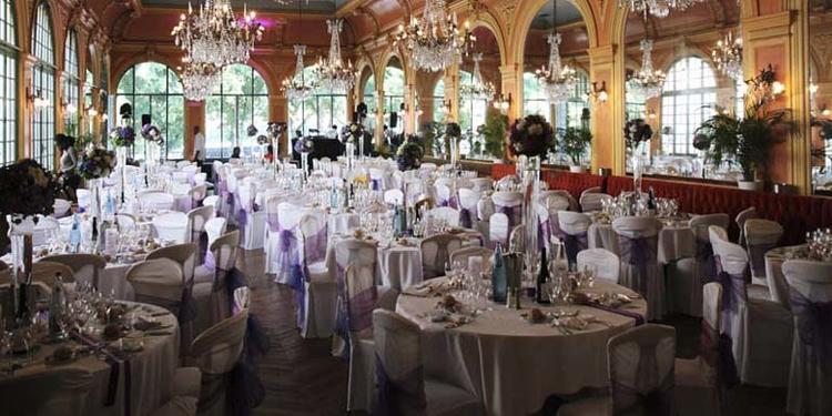 Les Salons de l'Hôtel de France - Versailles, Salle de location Versailles Château de Versailles #0