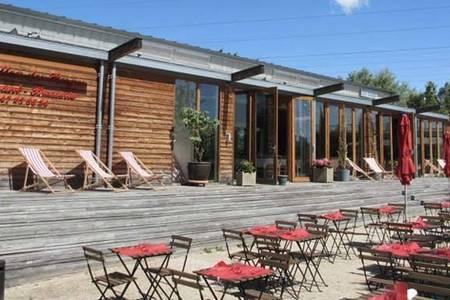 Le Pavillon des Berges, Salle de location Nanterre Nanterre #0