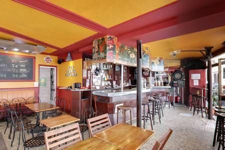 Le Breguet, Bar Paris Montparnasse #0