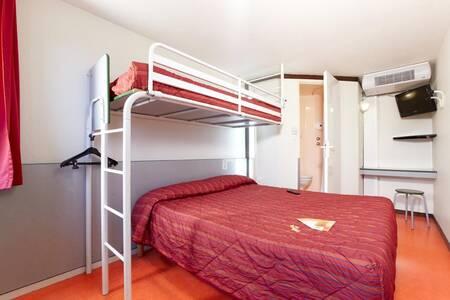 Premiere Classe Saint Quentin En Yvelines - Elancourt, Salle de location Trappes  #0