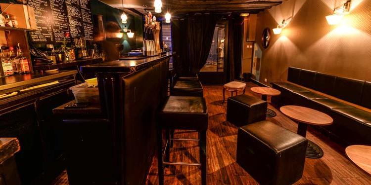 Le Raymond Bar, Bar Paris Réaumur #0