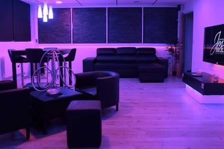 JM Bros Lounge, Salle de location Fontenay-sous-Bois Val-de-Marne #0