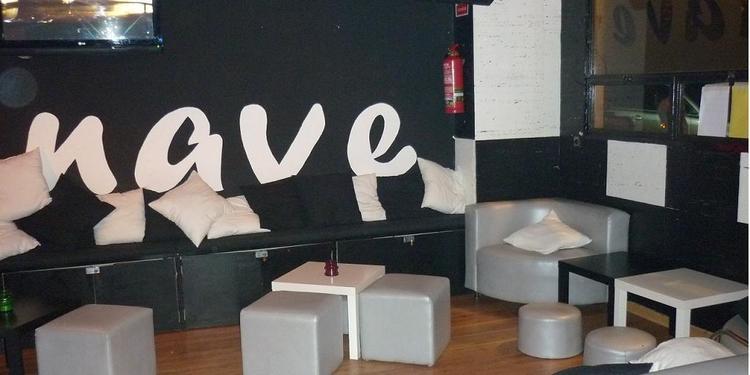 New Knave, Sala de alquiler Madrid Chamberí #0