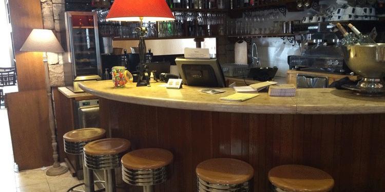 Casa Flora, Bar Paris Javel #0