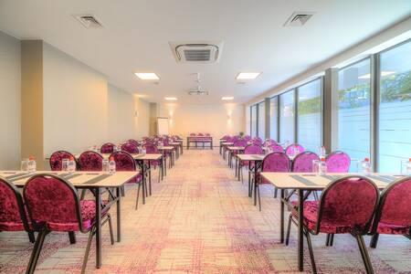 Hotel Lido Mons Centre, Salle de location Mons  #0