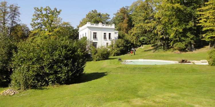 La Maison Blanche, Salle de location Saint-Rémy-lès-Chevreuse Yvelines #0