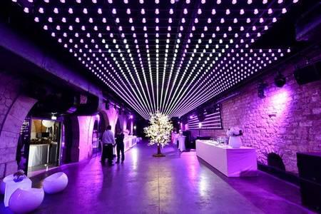 Le Faust, Salle de location Paris Invalides #0