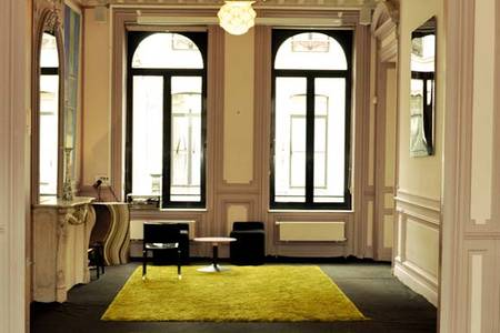 Espace Inkermann Châtillon, Salle de location Lille  #0