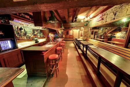 Le 42, Bar Lyon Vieux Lyon #0
