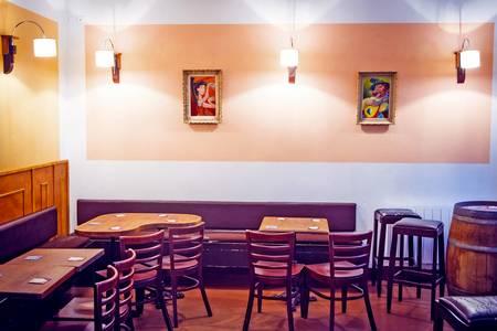 Lush Bar, Bar Paris Batignolles #0