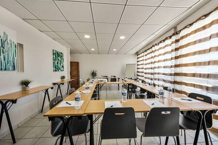 Appart'City Marseille Aéroport Vitrolles, Salle de location Vitrolles  #0