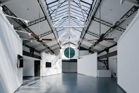 L'Atelier Basfroi, Salle de location Paris Voltaire #0