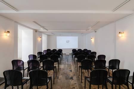 L'Atelier 13 Sévigné, Salle de location Paris Marais #0