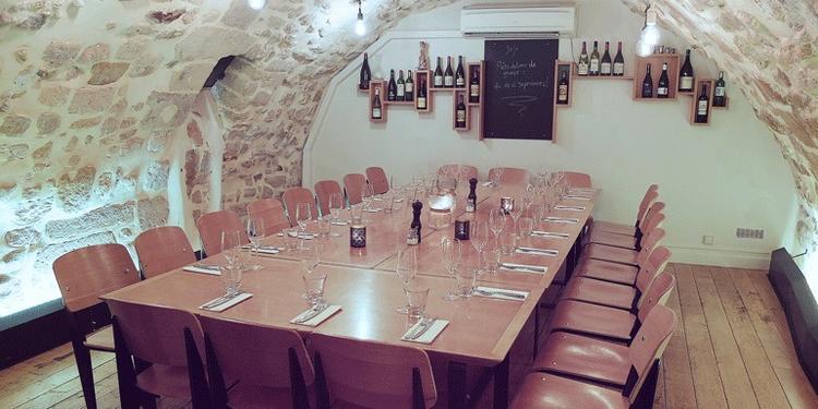 JaJa, Restaurant Paris Marais #0