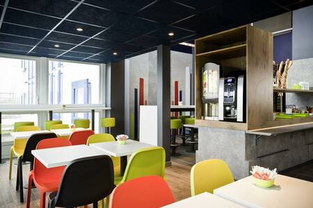 Ibis Budget Pontault Combault Rn4, Salle de location Pontault-Combault  #0