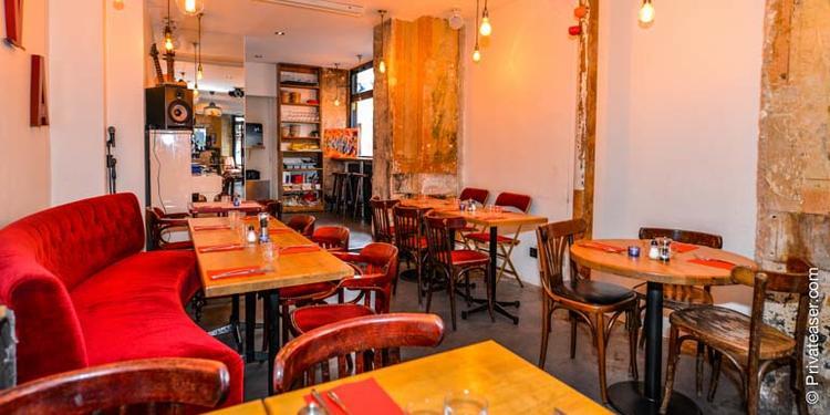 Le Mama Lova, Bar Paris Montmartre #0