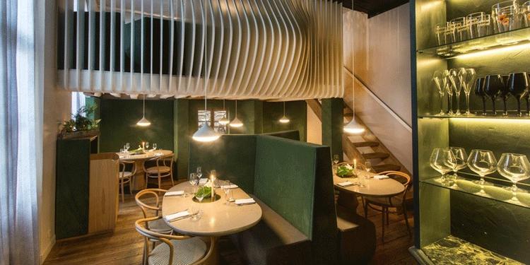 Le Jardin - GrandCoeur, Restaurant Paris Marais #0