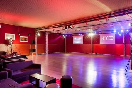 Hocco Event, Salle de location Vitry-sur-Seine Vitry-sur-Seine #0