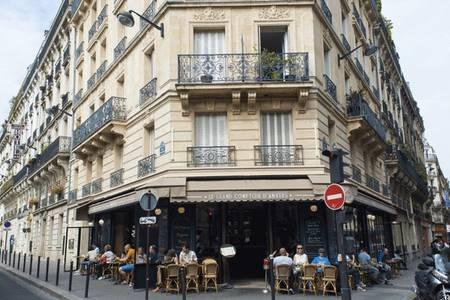 Le Grand Comptoir d'Anvers, Restaurant Paris Pigalle  #0
