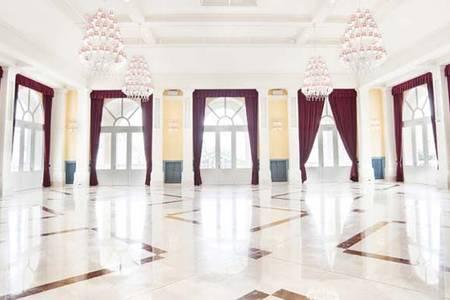 La Maison des Arts, Salle de location Le Plessis-Robinson Plessis-Robinson #0