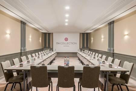 NH Collection Brussels Grand Sablon, Salle de location Bruxelles  #0