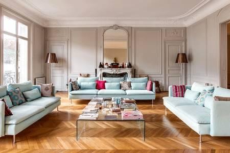 Loft Haussmann Ouest, Salle de location Neuilly-sur-Seine Neuilly-Sur-Seine #0