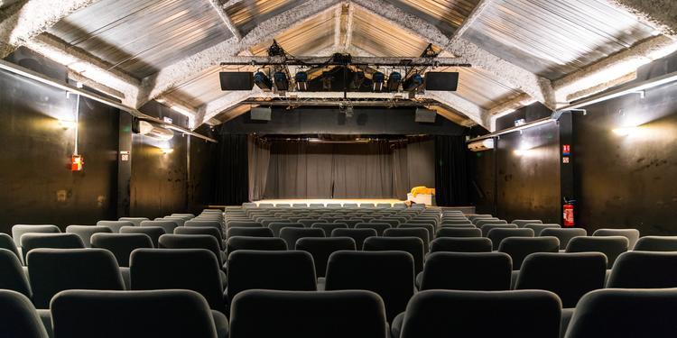 Théâtre de la Clarté, Salle de location Boulogne-Billancourt Boulogne-Billancourt #0