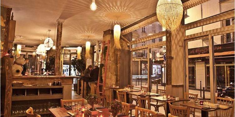Le John Weng, Restaurant Paris Grands Boulevards #0