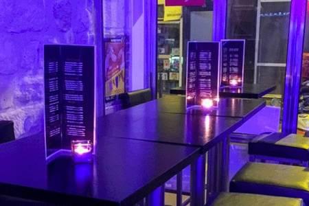 D'Avenir (FERMÉ), Bar Paris Folie-Méricourt #0