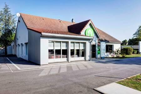 Campanile Corbeil Essonnes - Evry, Salle de location Corbeil-Essonnes  #0