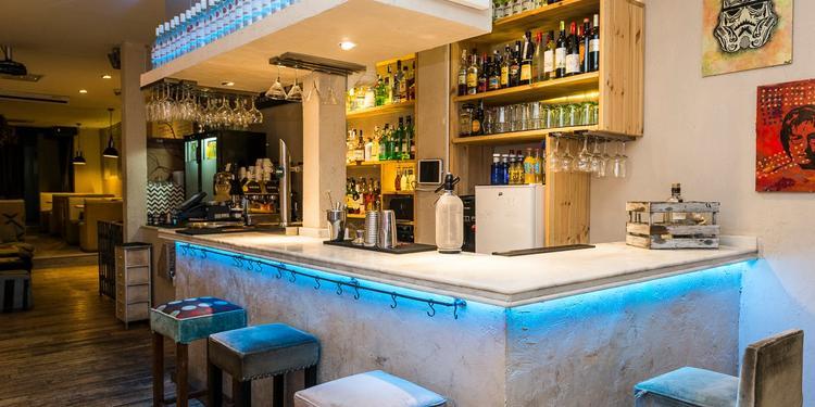 La Nueva Troje, Bar Madrid Malasaña #0