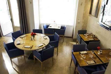 Bissac, Restaurant Paris Bourse #0