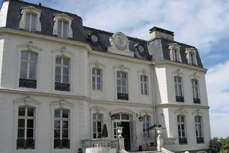 Le domaine de Béthemont, Salle de location Poissy Poissy #0