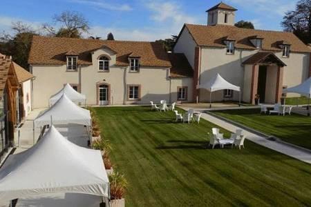 Domaine de Fremigny, Salle de location Bouray-sur-Juine Bouray-sur-Juine #0