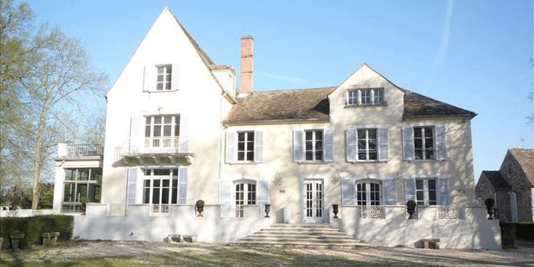 Domaine du Moulin des Noues, Salle de location Soisy-sur-École Soisy-sur-Ecole #0