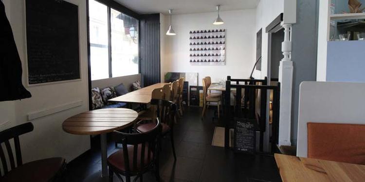 Le Cinquième Art, Bar Paris Val de Grâce #0