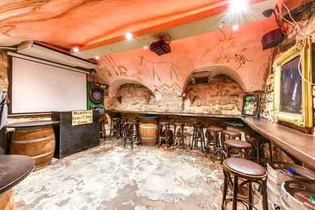 Le Café Six, Bar Paris Saint-Germain-des-Prés #0