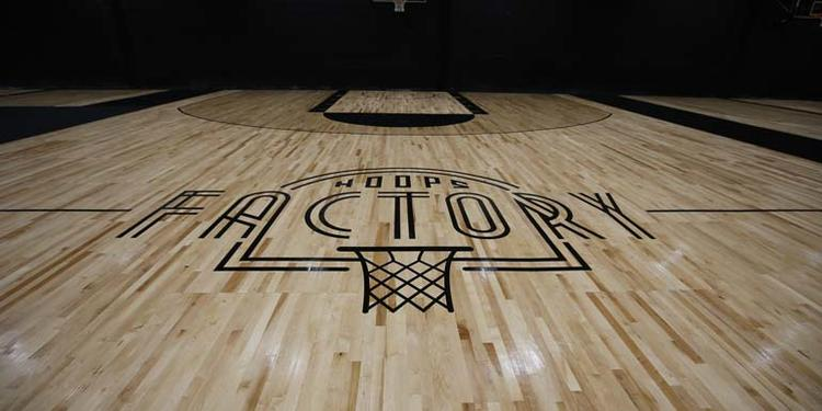 Hoops Factory Toulouse, Salle de location Toulouse  #0