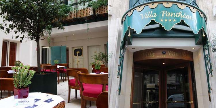The Bridge Bar, Bar Paris Saint Germain - Panthéon #2