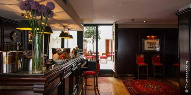 The Bridge Bar, Bar Paris Saint Germain - Panthéon #4