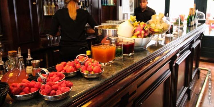 The Bridge Bar, Bar Paris Saint Germain - Panthéon #5