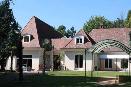 Domaine de la Patulière, Salle de location Breux-Jouy Breux-Jouy #0
