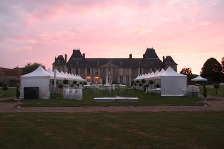 Le Château de Janvry, Salle de location Janvry Janvry #0