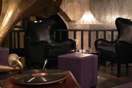 Le Jefrey's, Bar Paris Montorgueuil  #0
