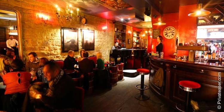 Le relais de la Huchette, Bar Paris Saint-Michel #0