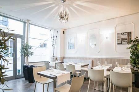 Il Grap, Restaurant Paris Batignolles #0