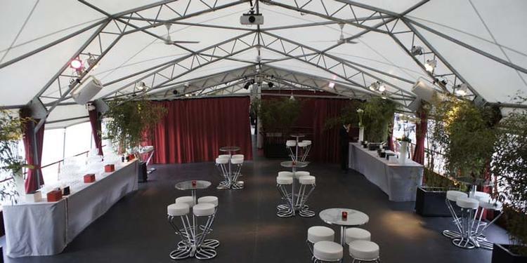 La Plateforme, Salle de location Lyon Quais #0