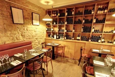 Le Vin Qui Danse Panthéon (FERMÉ), Bar Paris Panthéon #0