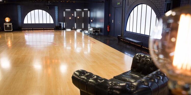 Aupra Danses, Salle de location Châtillon Châtillon #0